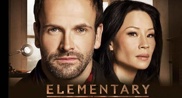 Elementary Season 8 cancelled