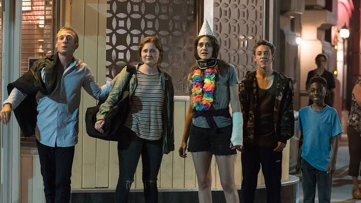 Shameless season 10 release date out