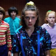 Stranger Things Season 4 will have 4 new characters