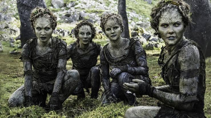 Game of Thrones prequel release date and cast out now
