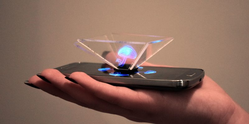 Apple iPhone 12 to Have Holograms or Is It Too Soon