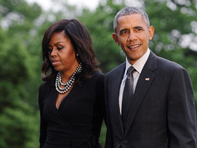 Barack Obama and Michelle Obama Divorce Rumors Is the Former US President Breaking Up with Wife