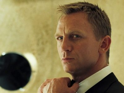 Bond 25 Trailer Breakdown Hidden Details in No Time to Die Teaser Trailer