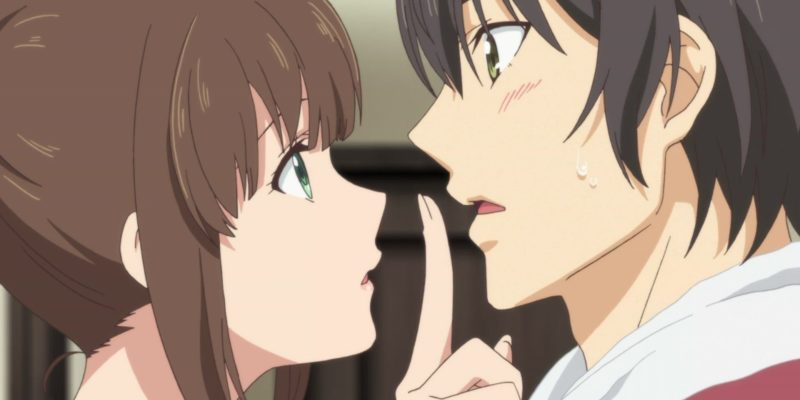 Domestic Girlfriend Season 2 Release Date, Plot Spoilers Next Installment to Have Flash-Forwards
