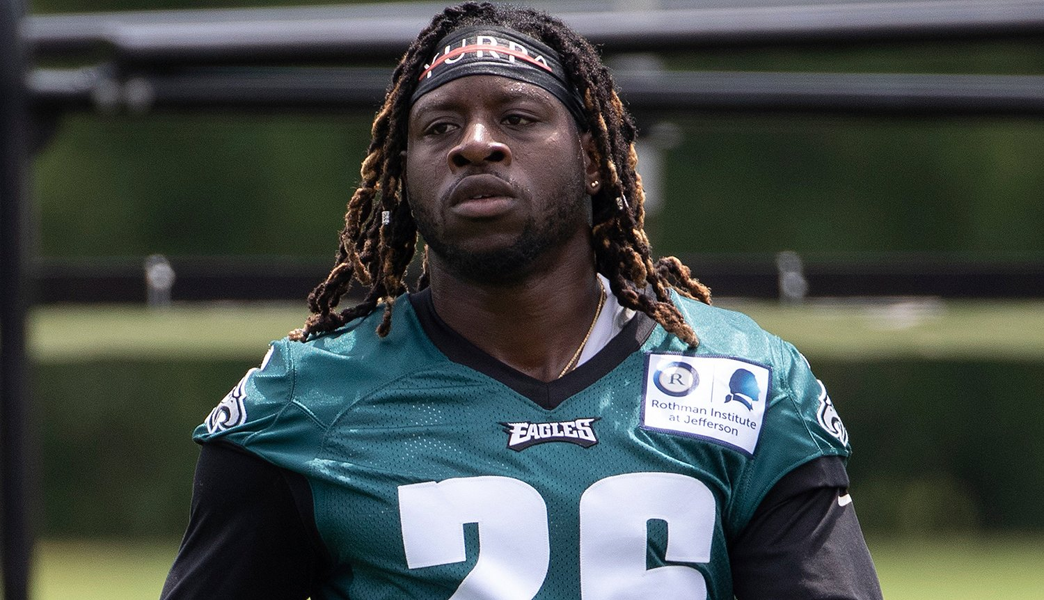 Eagles to Release Jay Ajayi