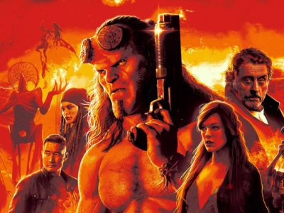 Hellboy 2019 HBO Stream Reasons Why the David Harbour Reboot will be Hit over Streaming Platforms