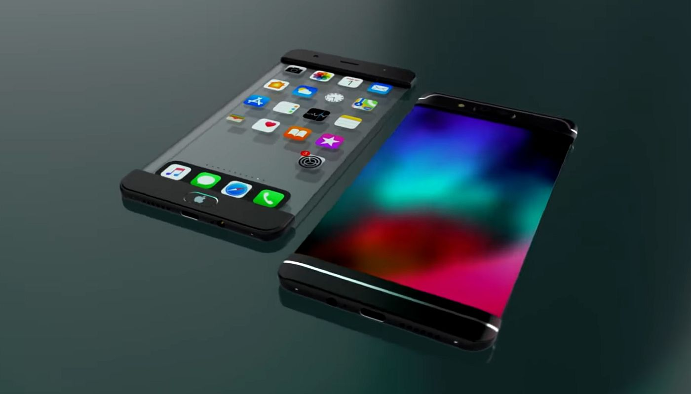Holograms for iPhone 12 or Future iPhones