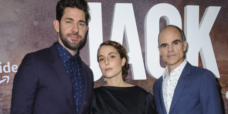 Jack Ryan Season 3 Release Date, Cast, Plot Noomi Rapace and Michael Kelly to be Back in Third Season