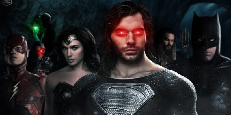 Justice League Snyder Cut Release Date Updates Can the Director's Cut from Zack Snyder Release on HBO Max