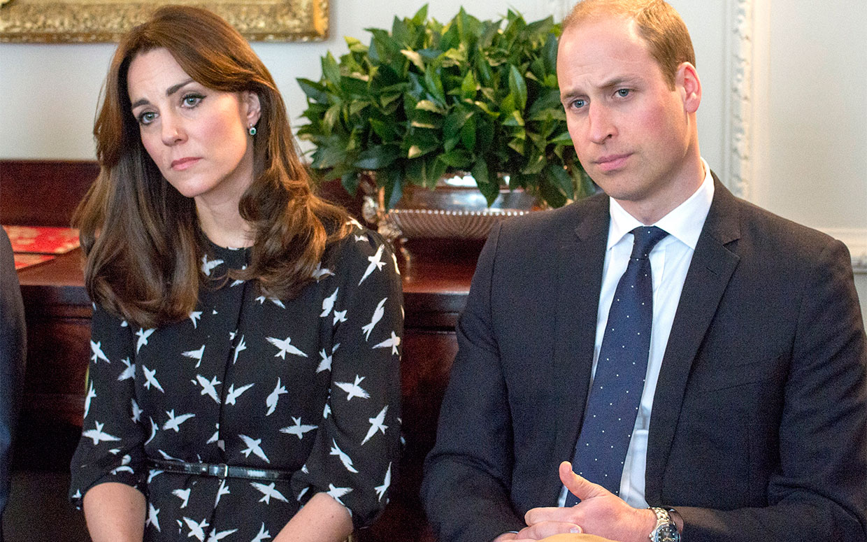 Kate Middleton and Prince Williams Divorce Possible