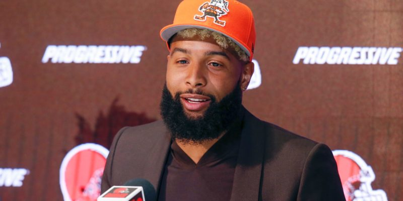 NFL Deals Roundup Odell Beckham Jr, Jacoby Brissett and Jameis Winston in 2020 Season