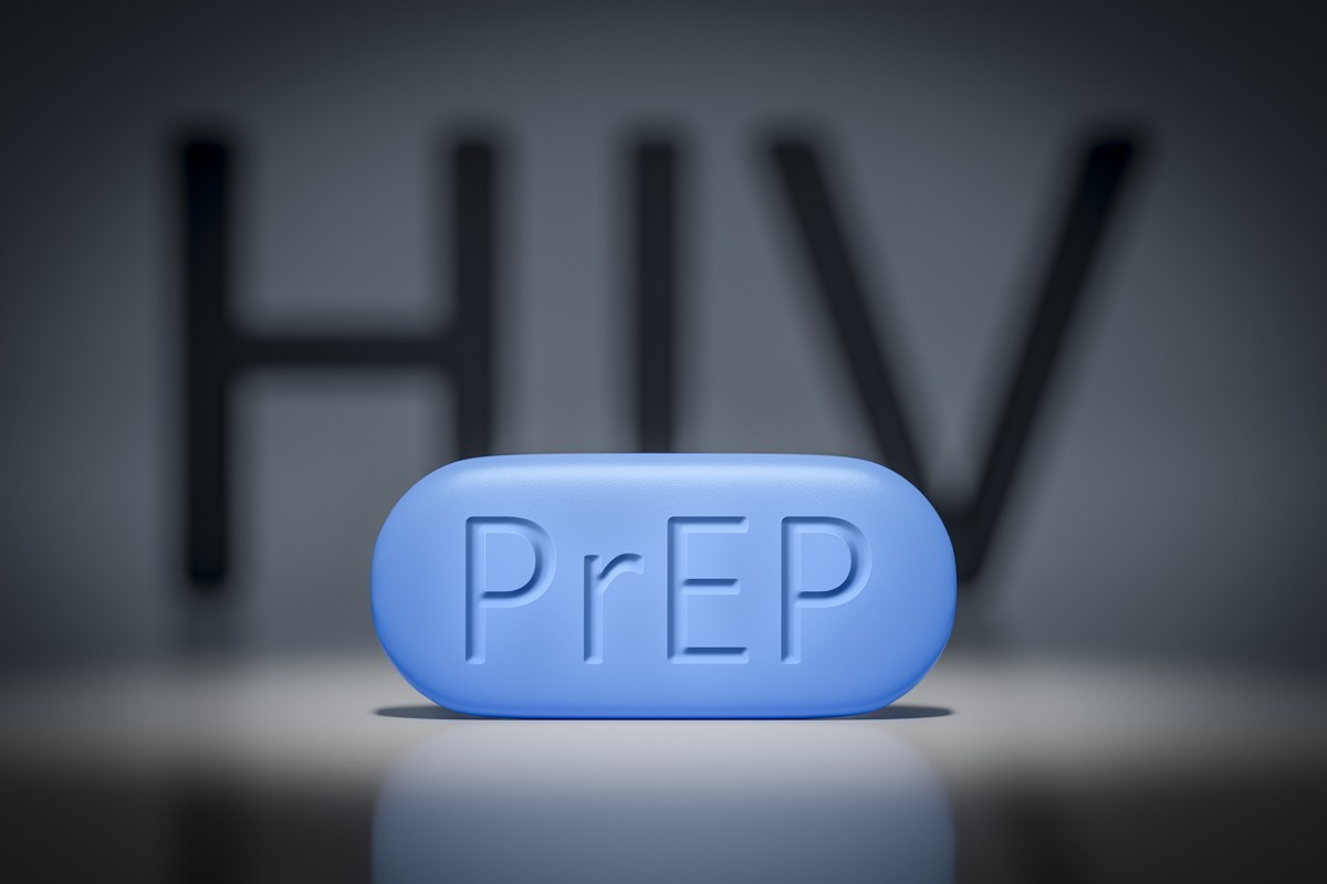 PrEP Drugs to Stop HIV Transmission