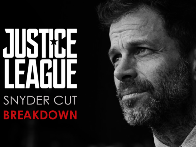 Snyder Cut Justice League Updates and Rumors