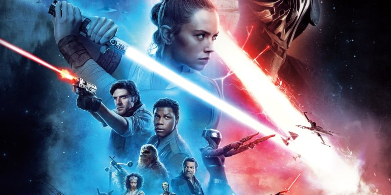 Star Wars The Rise of Skywalker Disney Plus, Digital, DVD and Blu-Ray Release Date