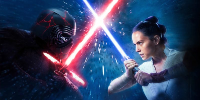 Star Wars The Rise of Skywalker Review Critics Review and Fan Reactions for the Star Wars Finale