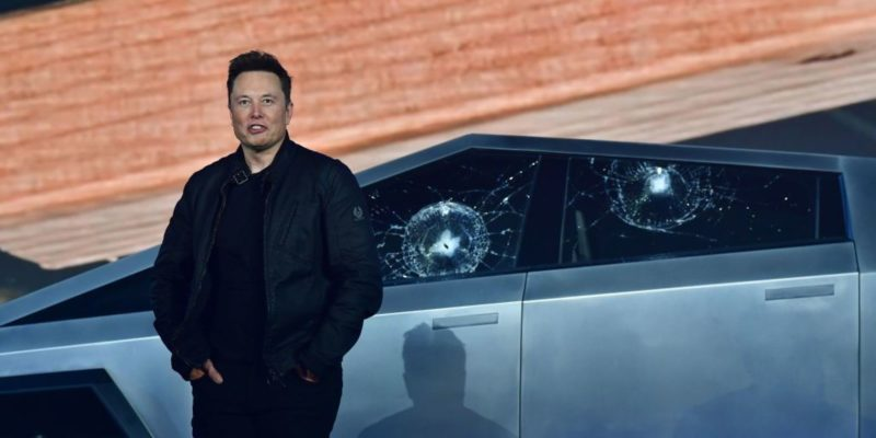 Tesla Cybertruck Problems and Issues Reasons why the Cybertruck will be a Disaster on the Roads