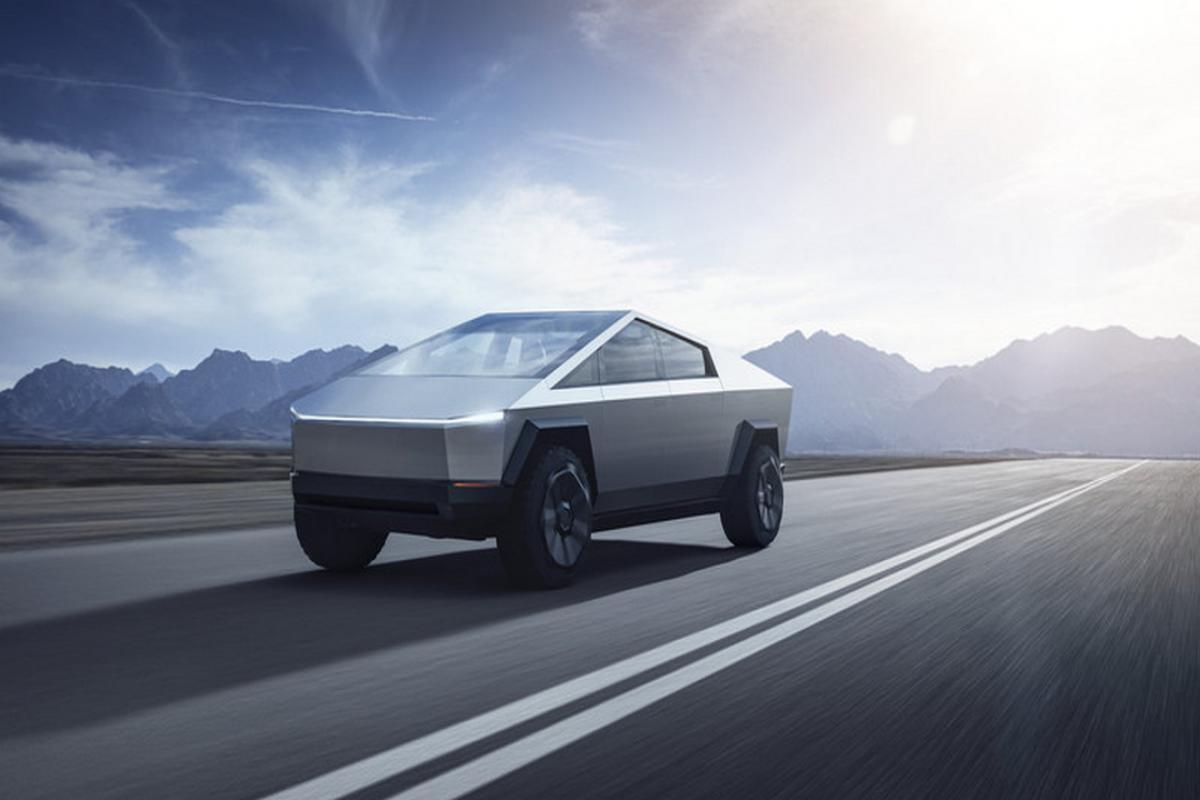 Tesla Cybertruck to Reduce Carbon and Other Pollution
