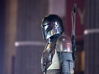 The Mandalorian Episode 5 Release Date