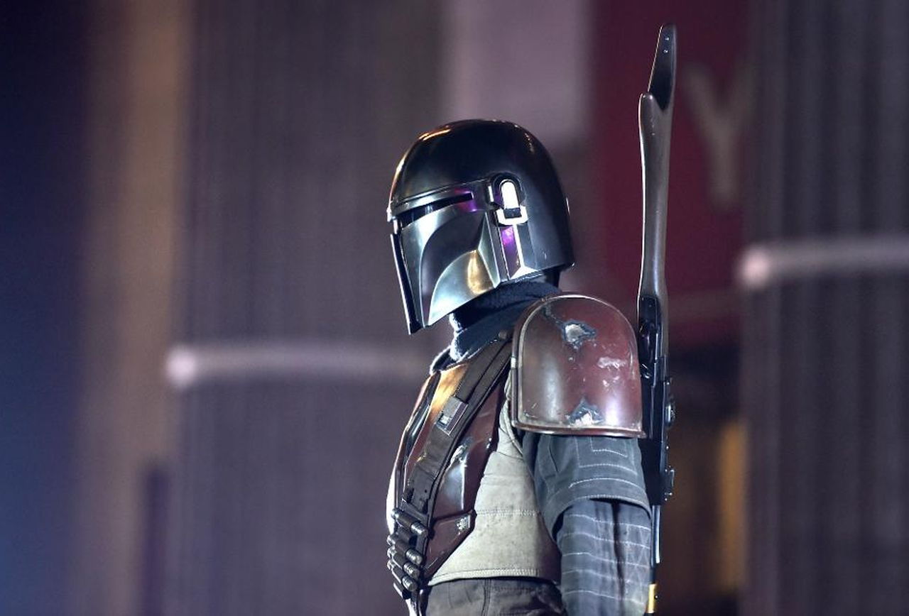 the mandalorian episode 5 - photo #21