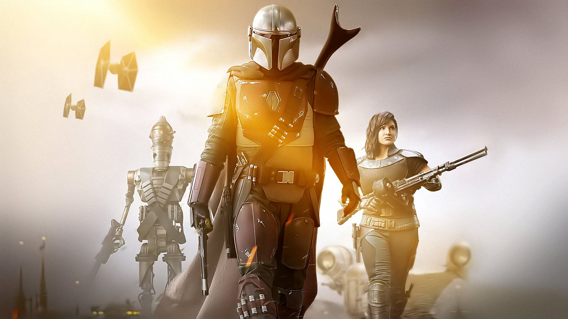 The Mandalorian Season 2 Cast and Plot Details