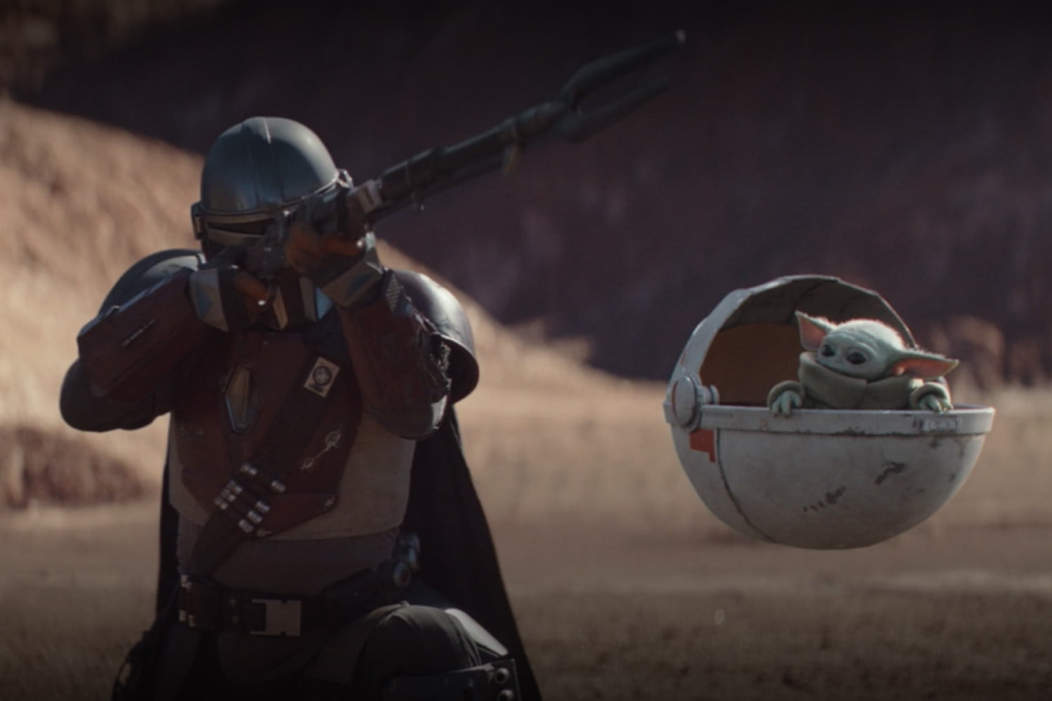 The Mandalorian Season 2 Trailer, Release Date, Cast, Plot Theory Baby Yoda will be back in Disney Plus Sequel