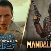 The Mandalorian and Star Wars The Rise of Skywalker Disney Plus Connection Explained