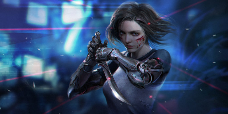 Alita Battle Angel 2 Release Date Delayed 3 to 4 Years in Making