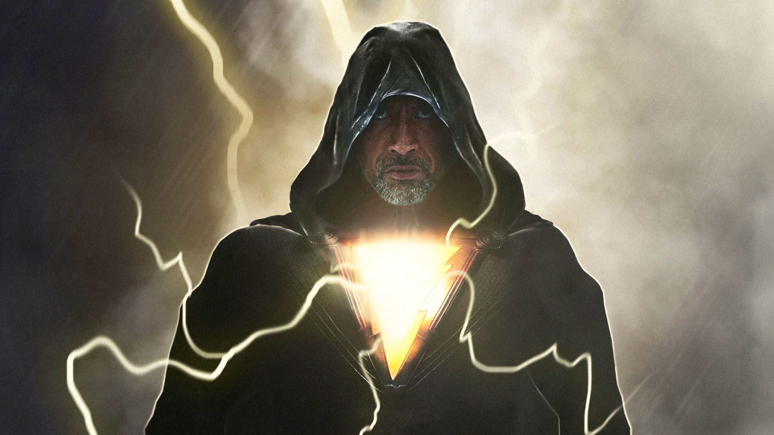 Black Adam Trailer and Release Date