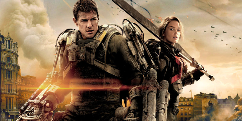 Edge of Tomorrow 2 Sequel demanded by Tom Cruise and Emily Blunt Fans