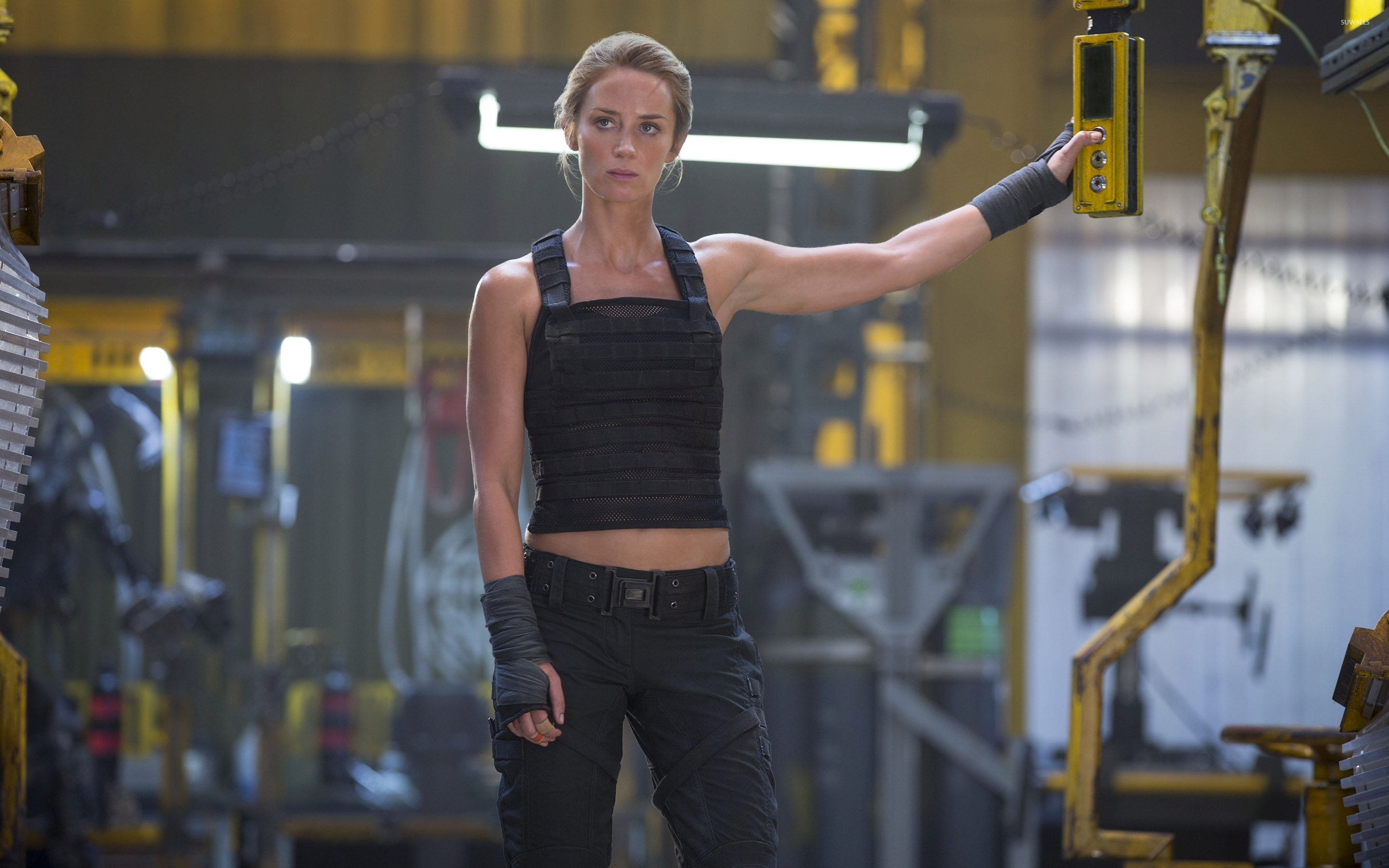 Fans are Demanding Edge of Tomorrow 2