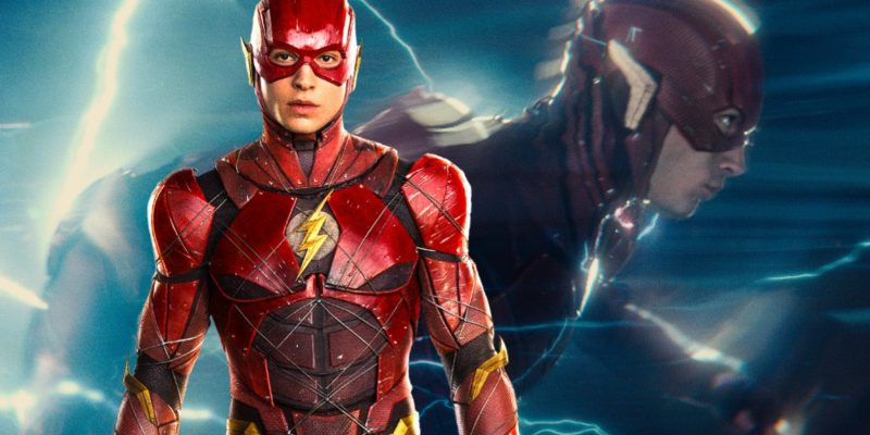 Flash Movie Leaks Different Flashpoint Story to Reboot the DC Universe