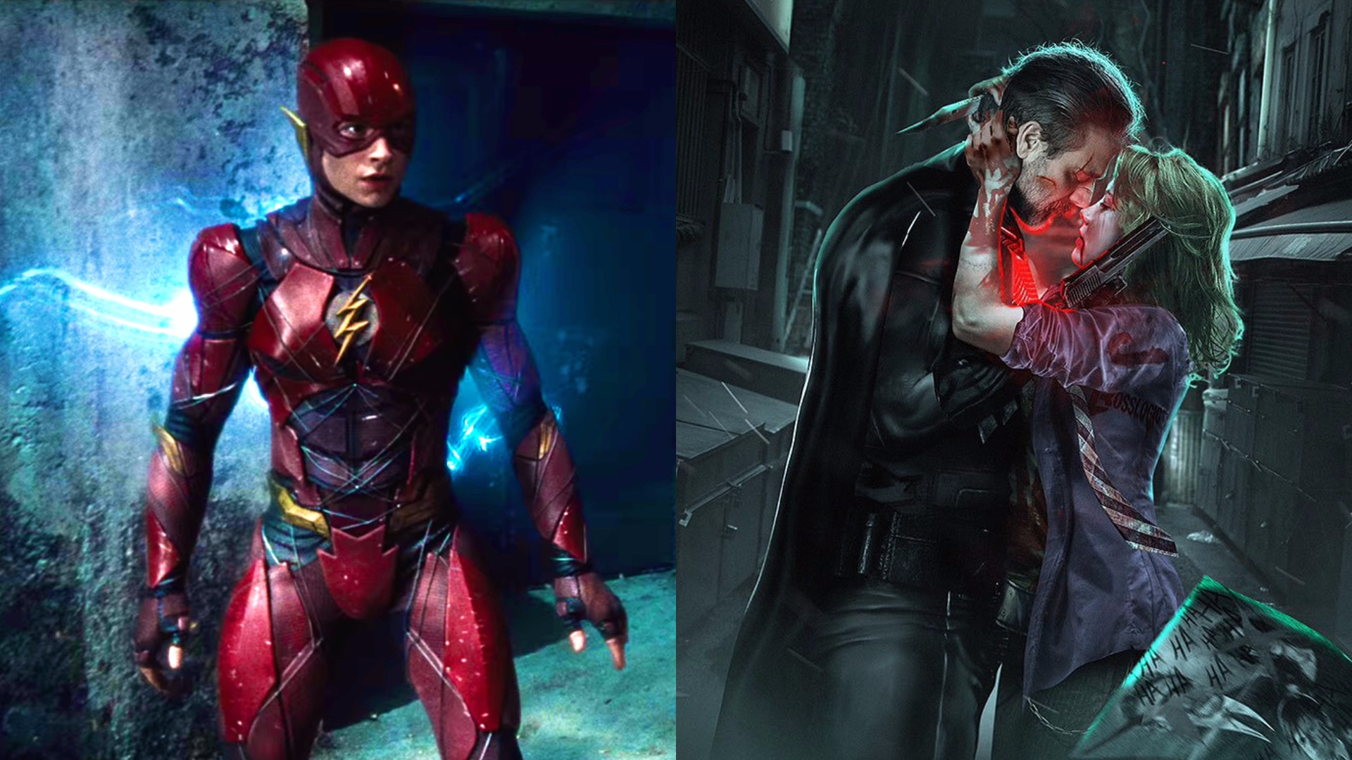 Flash Movie Leaks and Rumors