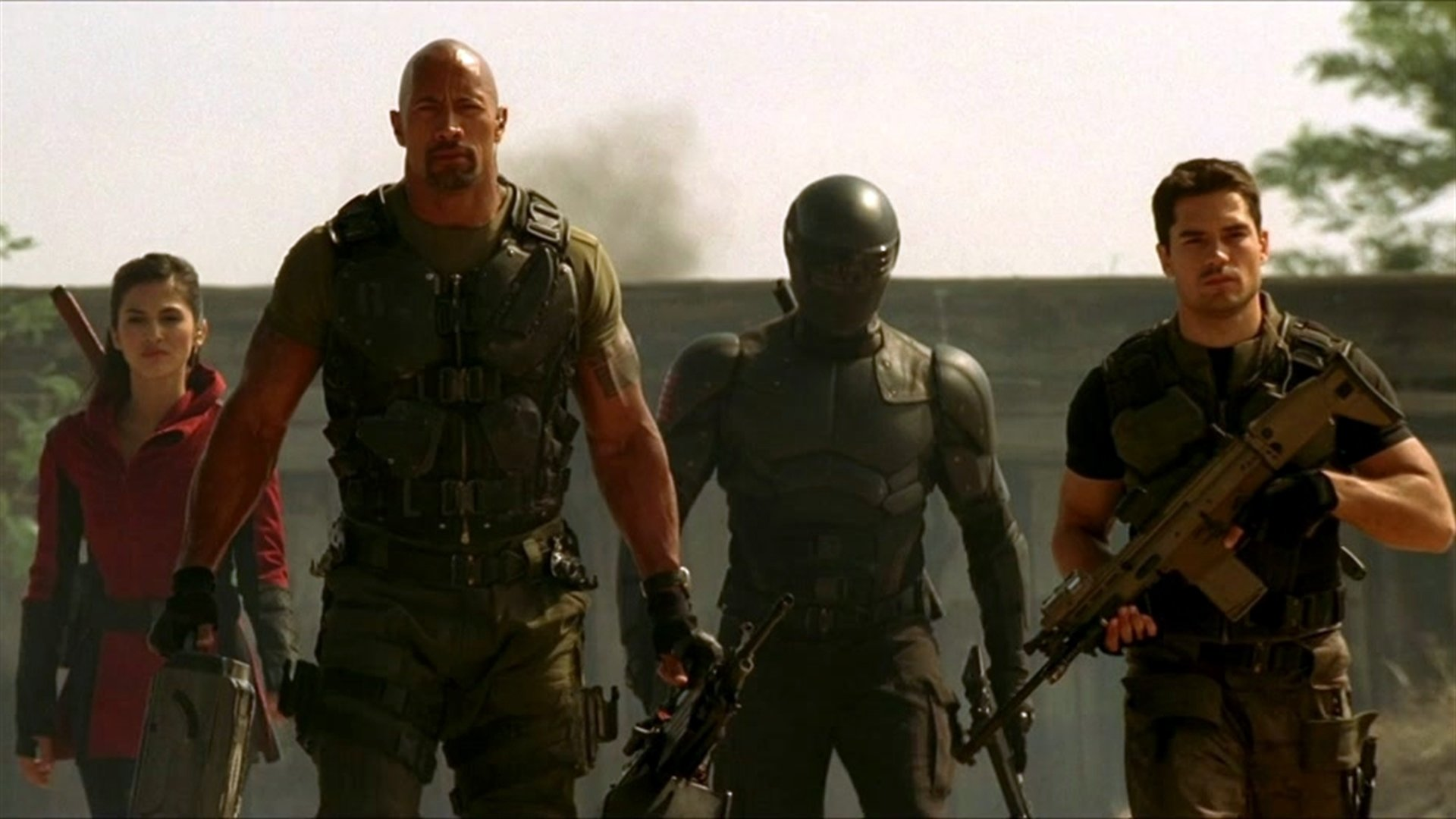 G.I. Joe 3 Ever Vigilant Trailer and Release Date