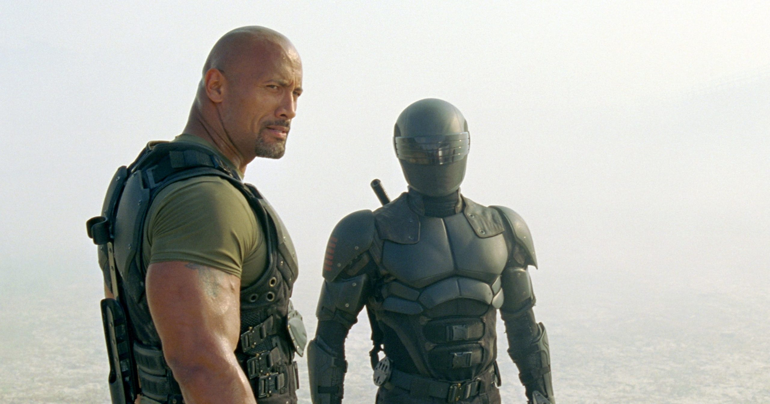 GI Joe 3 and Snake Eyes Spin-off Connection