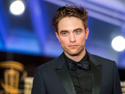 The Batman Costume Leaks Robert Pattinson Batsuit, Colin Farrell Penguin and More Revealed