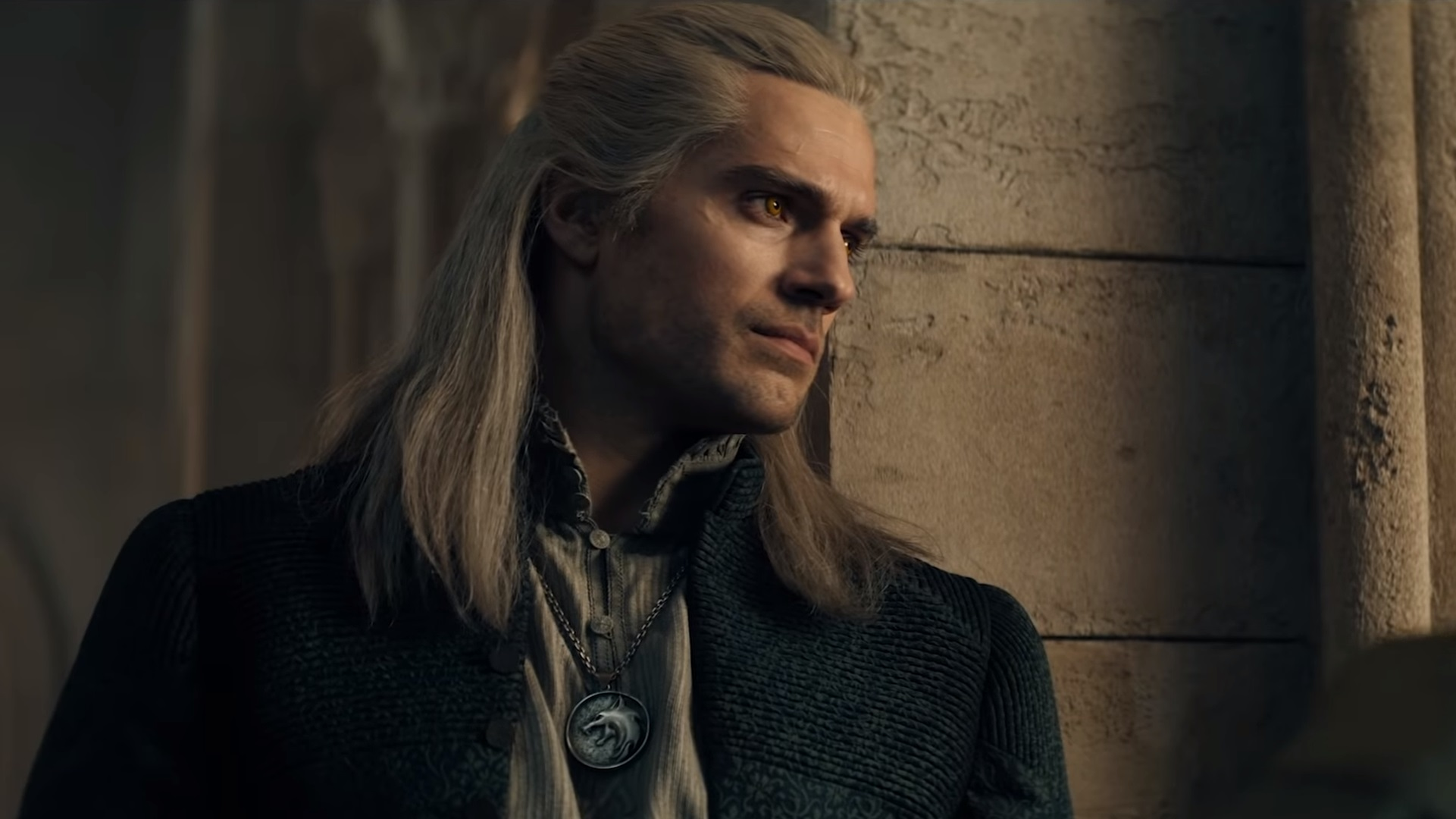 The Wicther Geralt of Rivia