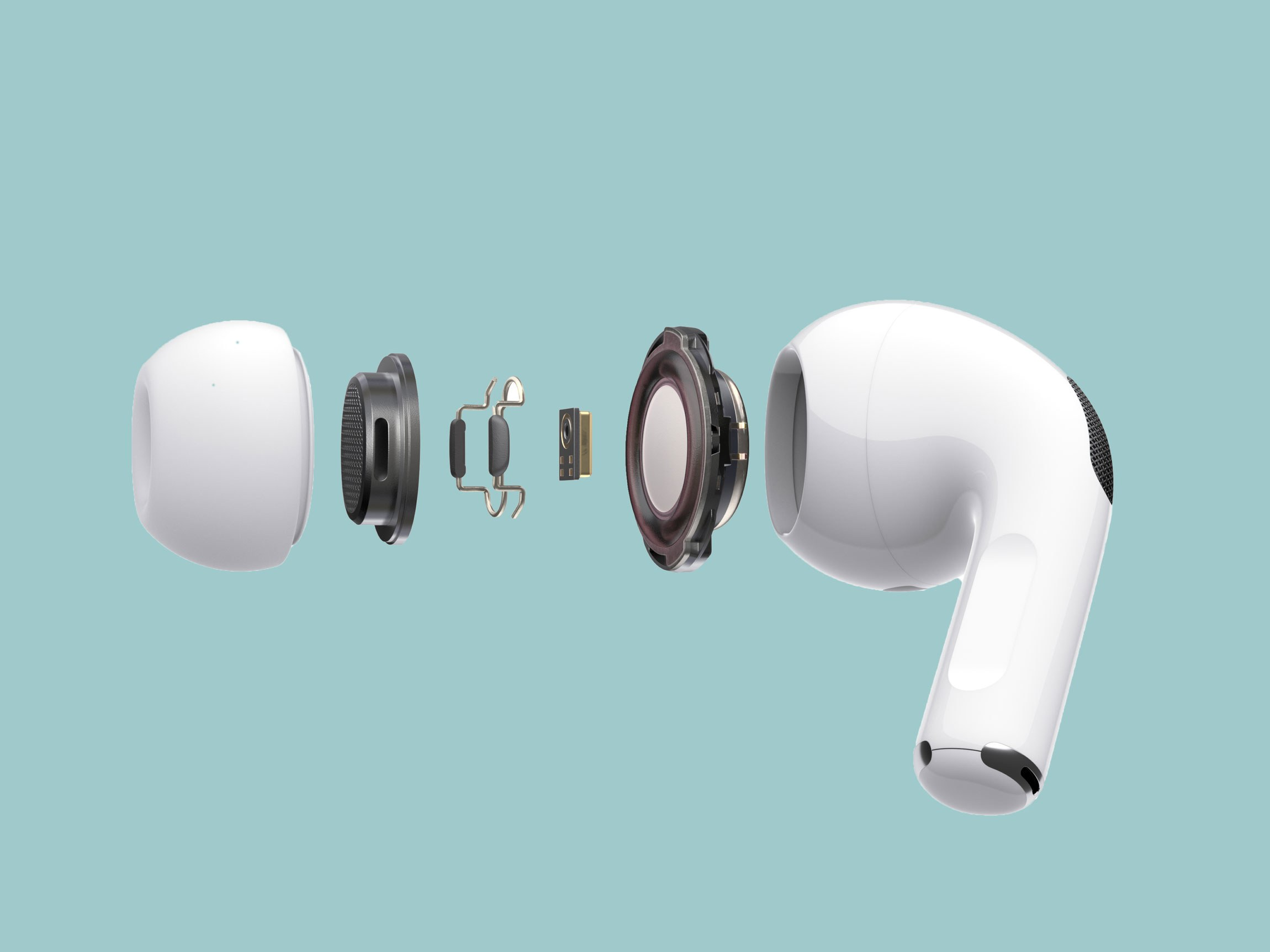 Apple AirPods 3 Specs, Features and Rumors