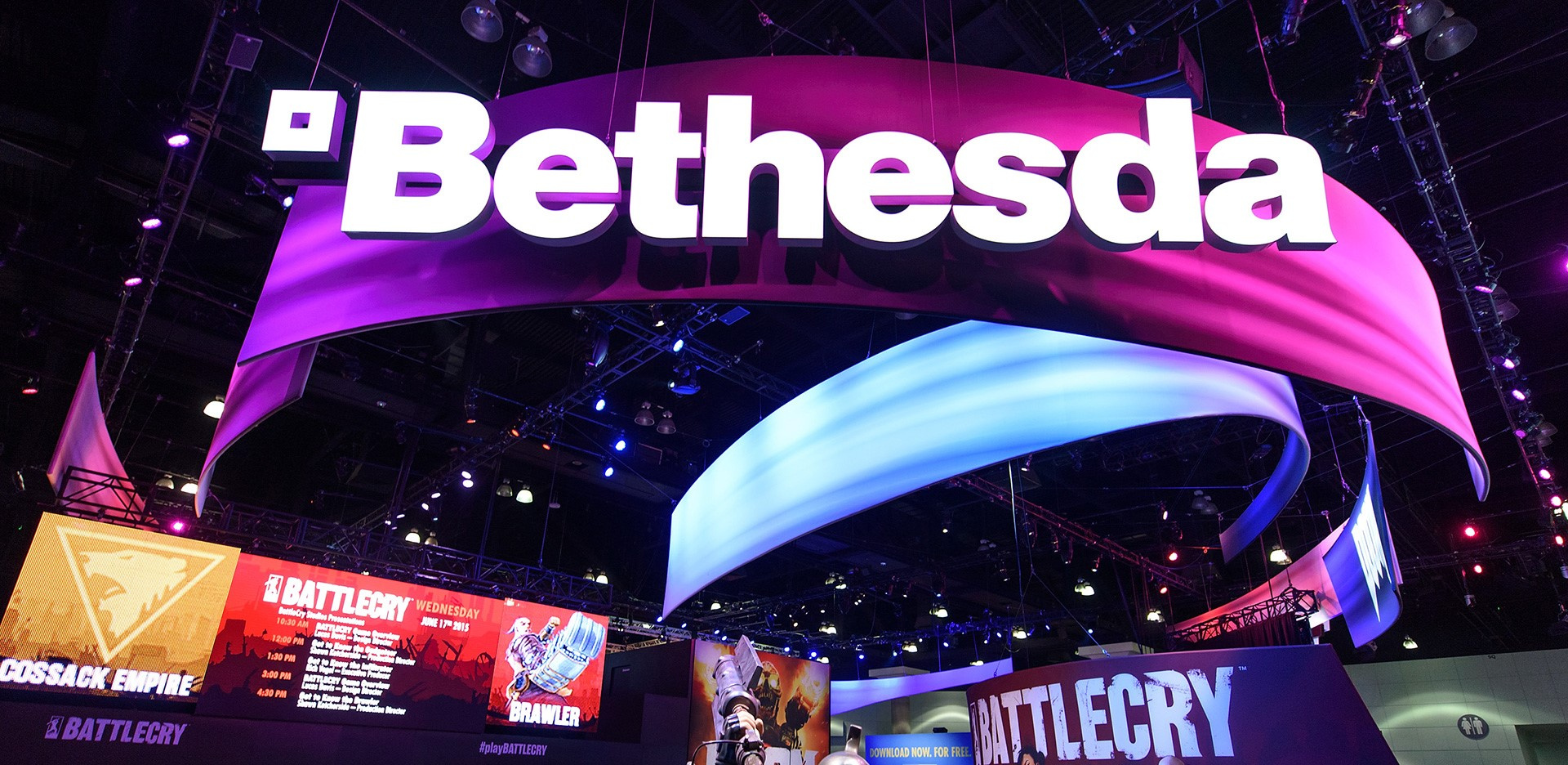 Bethesda will launch 'The Elder Scrolls 6' Trailer at E3 2020