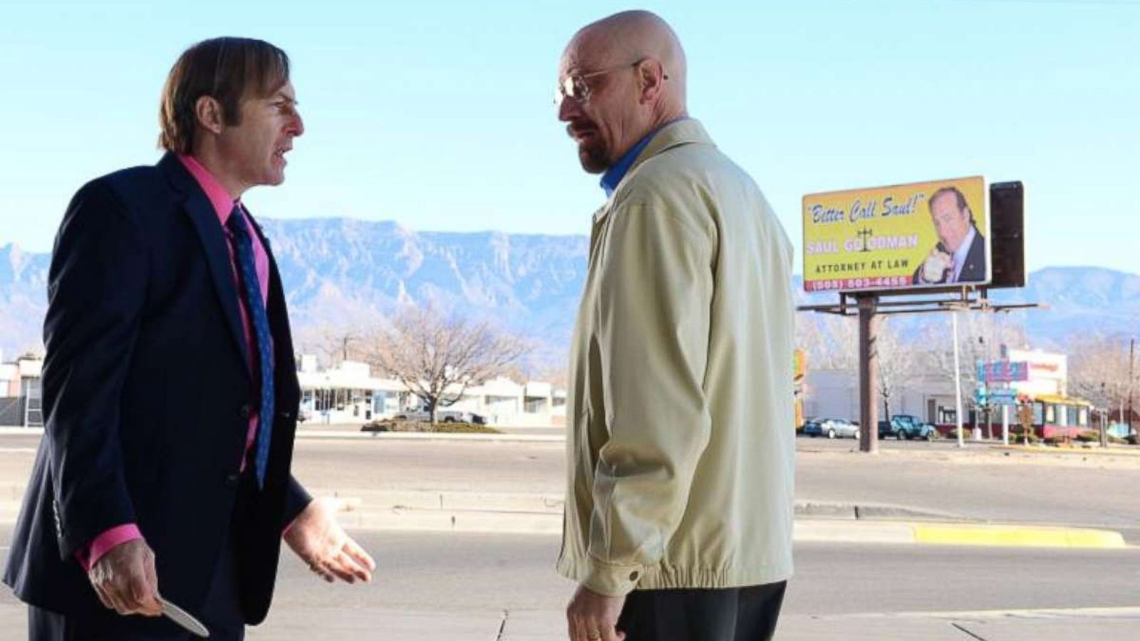 Better Call Saul Season 6 Finale and Breaking Bad Connection