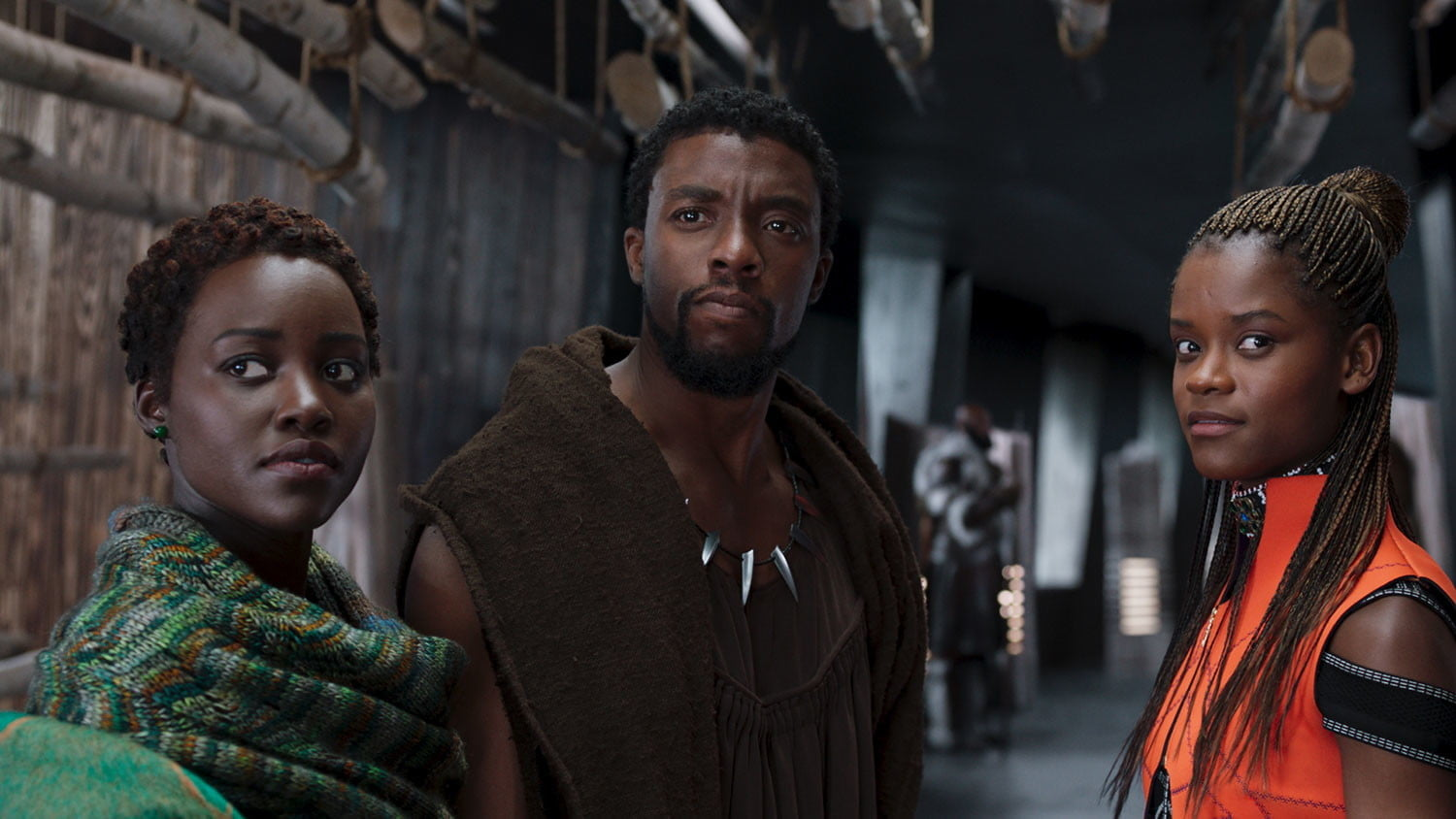 Black Panther 2 Filming and Cast Details