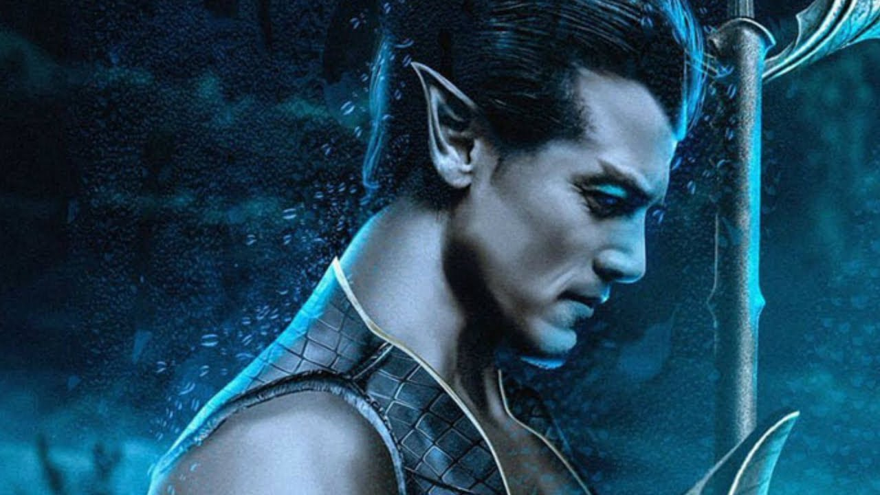 Black Panther 2 Plot Spoilers Namor will be the Villain
