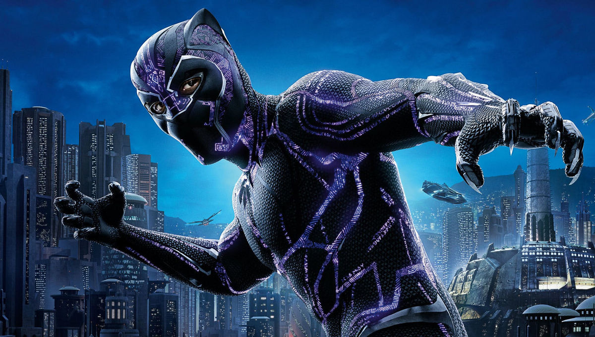 Black Panther 2 Trailer and Release Date