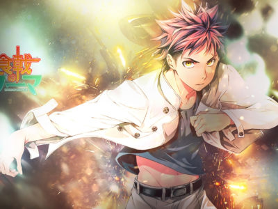 Food Wars Season 5 Release Date, Plot Spoilers Manga Fans wants to Change the Anime Ending