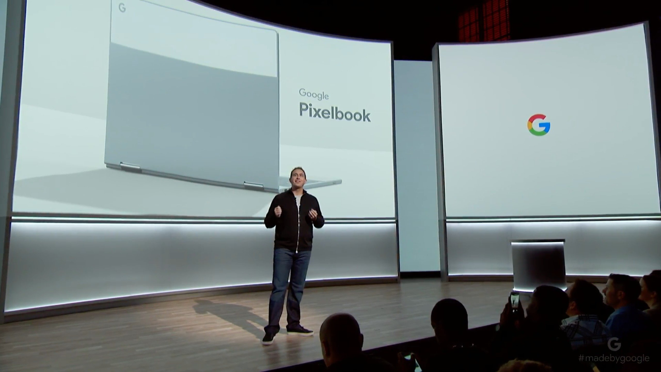 Google Pixelbook 2 Release Date and Price