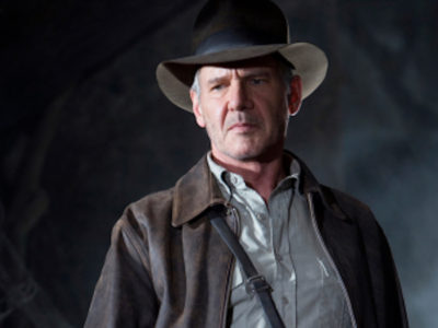 Indiana Jones 5 Trailer and Release Date