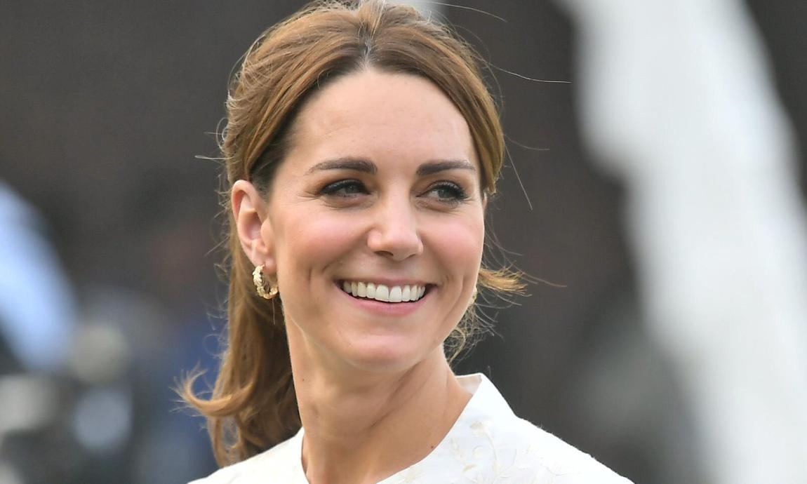 Kate Middleton Pregnancy Rumors Duchess of Cambridge and Prince William to have a Baby Girl Soon