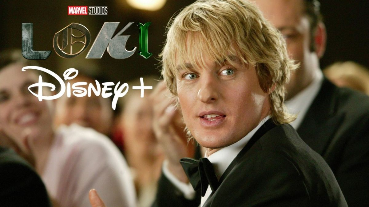 Loki Disney+ Series Plot Spoilers Time Variance Authority and Owen Wilson Role Explained