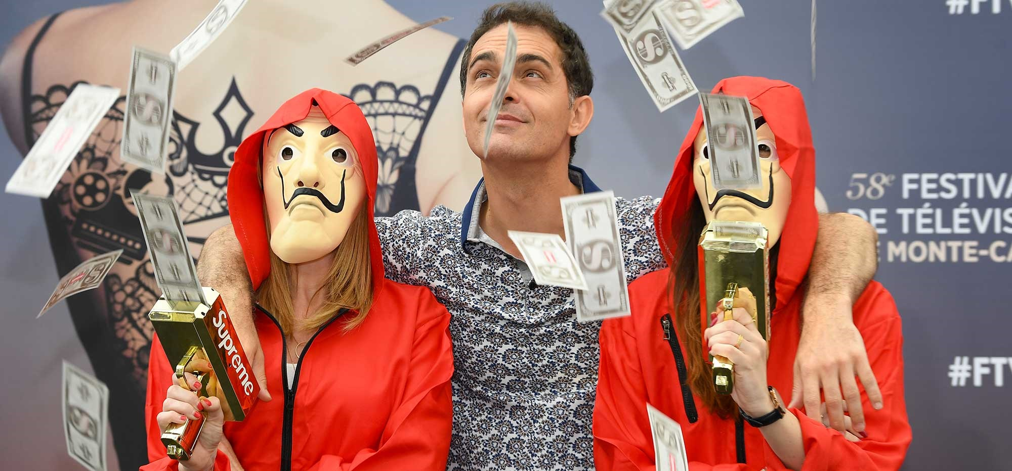 Money Heist Season 5 and Spin-offs Confirmed by Netflix