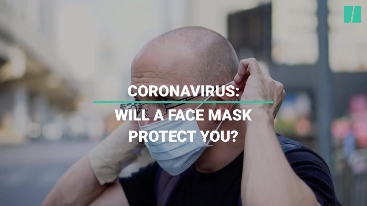 Should we use Face Mask to Prevent Coronavirus Infection