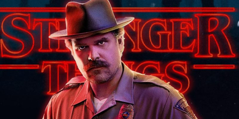 Stranger Things Season 4 From Russia with Love Teaser How is Jim Hopper Alive Explained